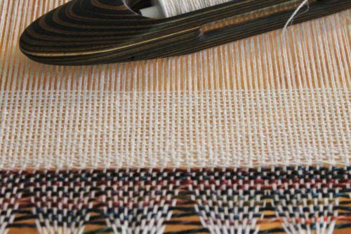 Buttermint Handwoven Towels