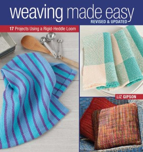 Weaving Made Easy - Low Rez