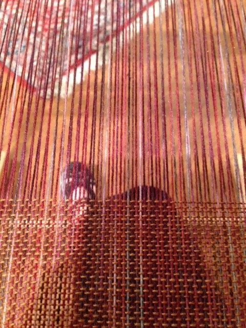 Ghost Ranch on Loom