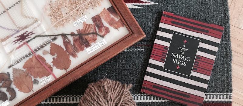 Navajo and Rio Grande Textiles