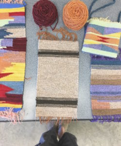 Student Tapestries