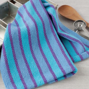 Weaving Made Easy - Dealer's Choice Placements or Towels beauty shot