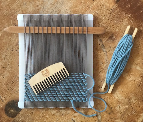 Essential accessories for every handweaver