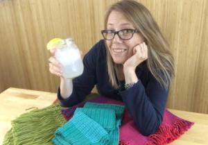 Here's to the Lemonade Crew!