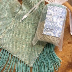 Weaving 101: Learn to Weave on a Rigid-Heddle Loom