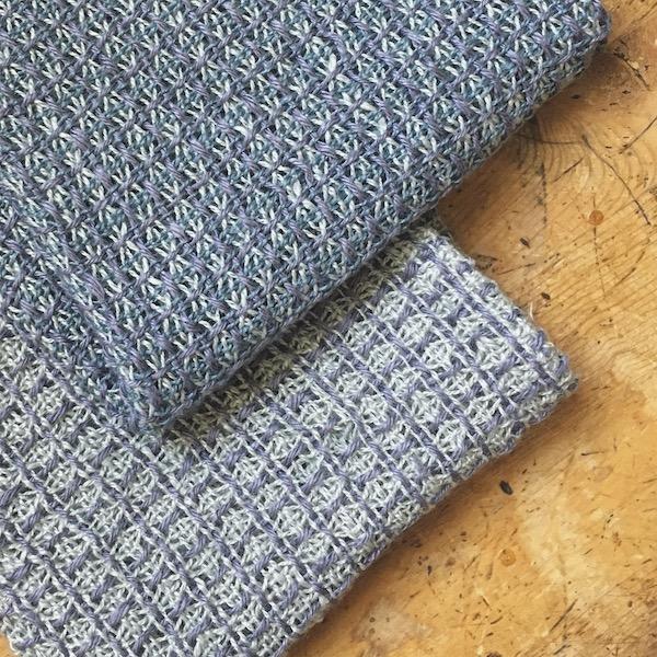Linen Facecloths from Handwoven Home