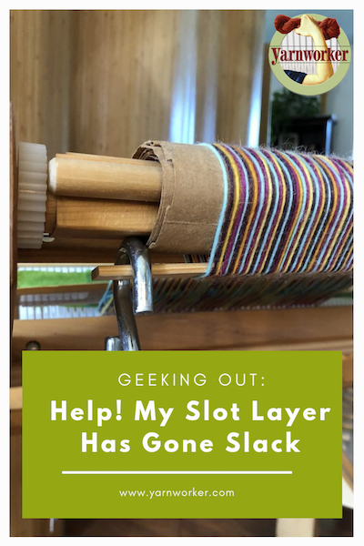 Slot layer gone slack? Here are 3 solutions.