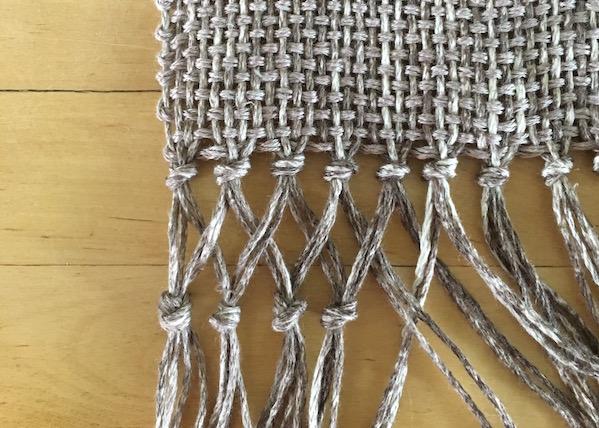 lattice knots