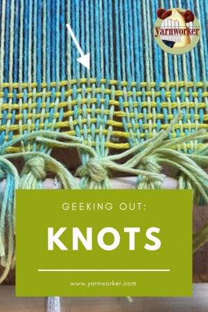Geeking Out over Knots