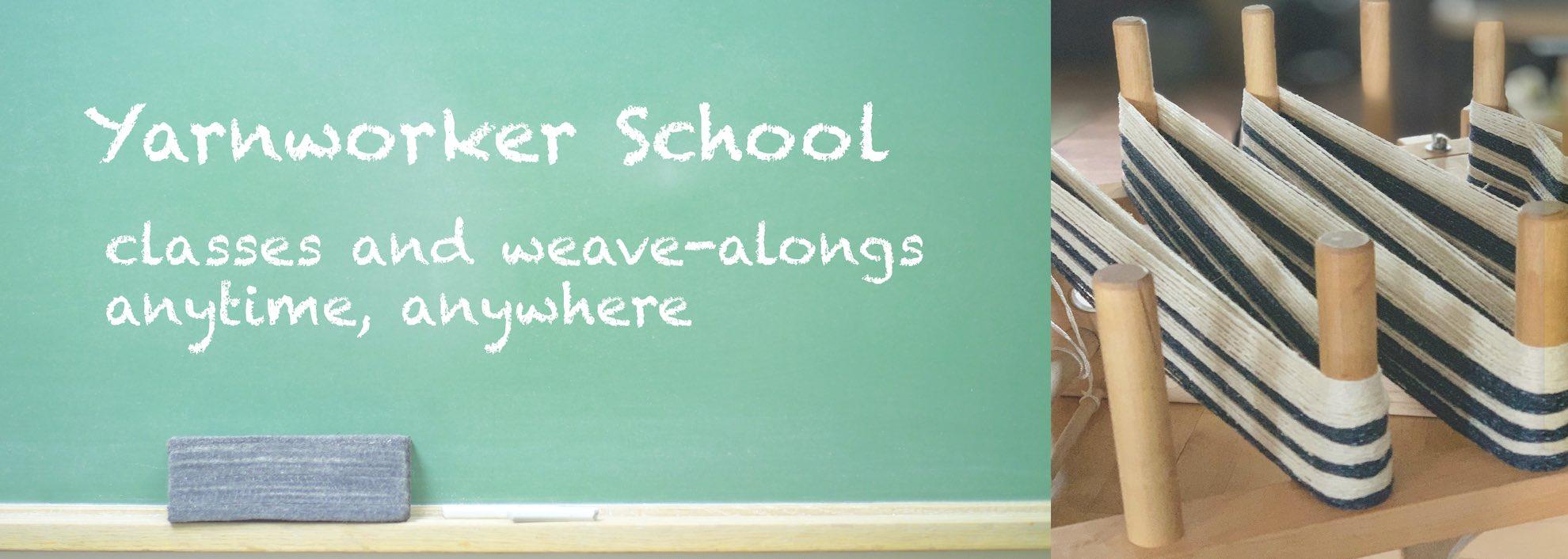 Yarnworker-School
