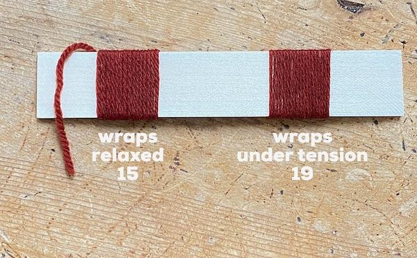 wraps examples